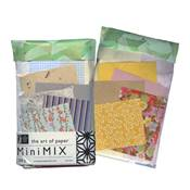 Mini Mix The Japanese Paper Place
